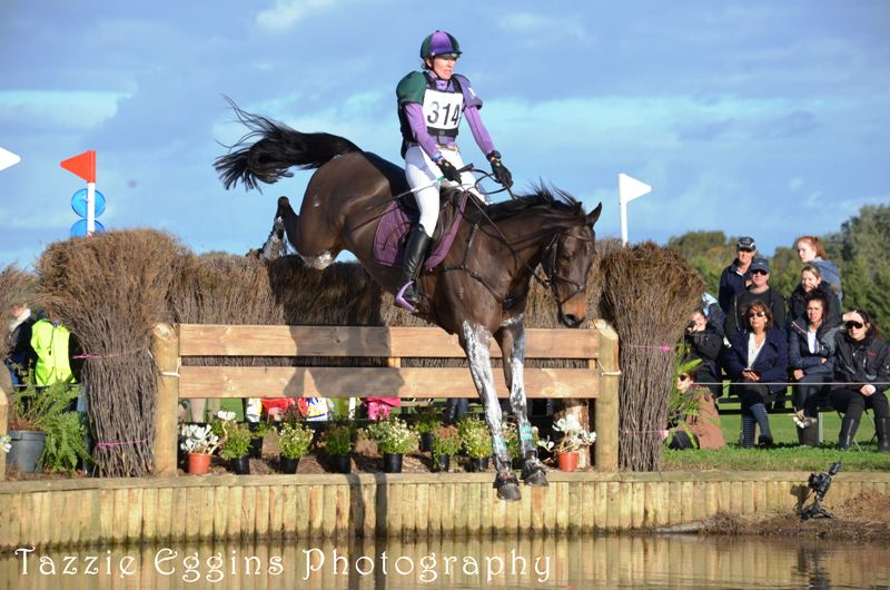 Melbourne International 3 Day Event 2015 back to Equestrian ...