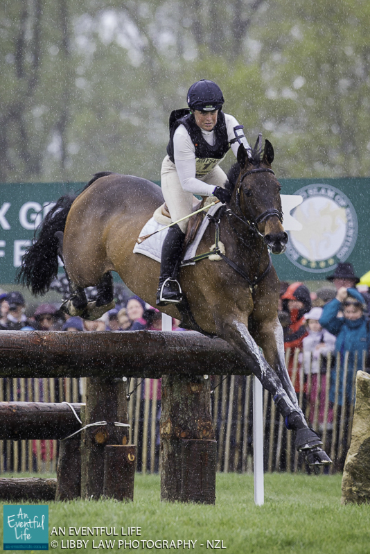 British Eventing Squad Named For Normandy 2014 An