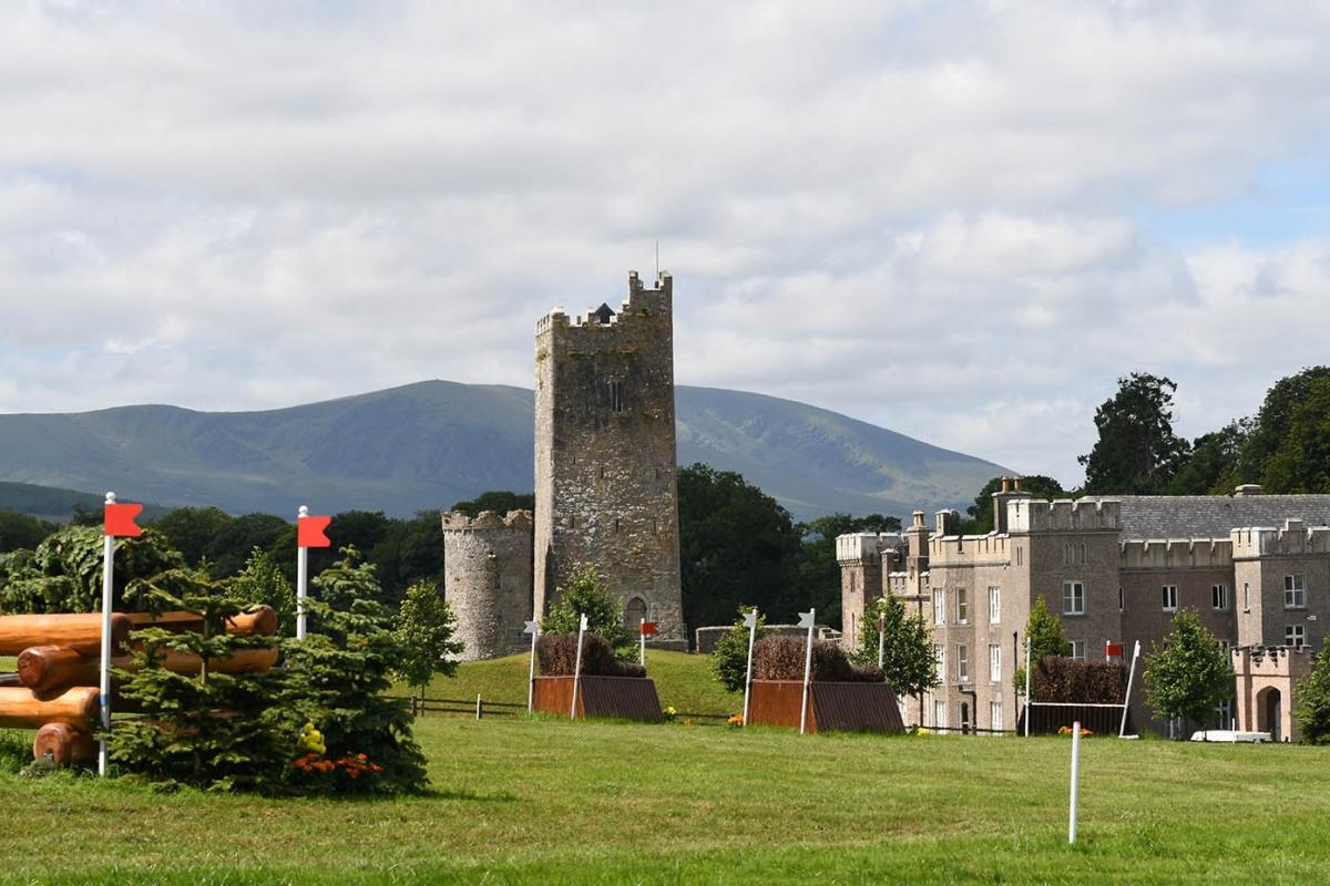 Millstreet to host 2018 Nations Cup Eventing   An Eventful Life