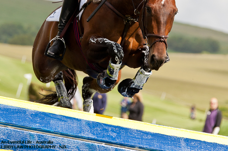 French riders raise prize money concerns | An Eventful Life