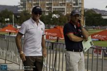 Shane Rose and Stuart Tinney