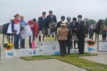CCI 2* Lignieres France 2013