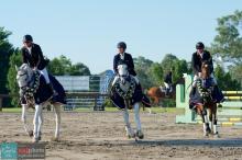 Sydney International Horse Trials 2013