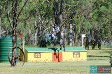 Queensland International 3 Day Event 2014