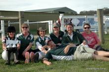 Glenvale Equestrian Club