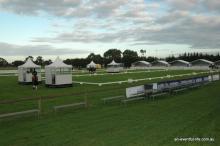 Melbourne International Horse Trials 2014