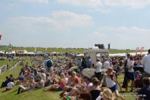 Barbury International Eventing and Show 2013