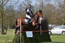Mark Todd Belton Horse Trials 2014