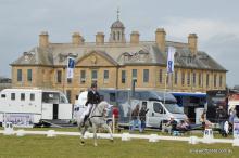 Paul Tapner Belton Horse Trials 2014