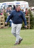 Stuart Buntine Belton International Horse Trials