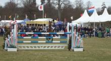 Belton Horse Trials