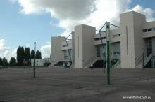 WEG venues in Caen
