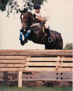 Stuart Tinney and Tex