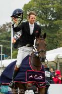William Fox-Pitt Blenheim Horse Trials 2013