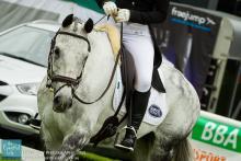 Tattersalls Horse Trials 2013
