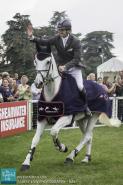 Francis Whittington Easy Target Blenheim 2014
