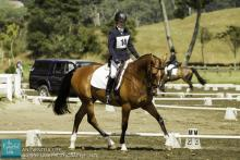Megan Finlayson CNC1* Greensleeves at Woodhill Sands