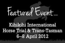 Kihikihi Featured Event
