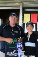 Berrima One Day Event 2013