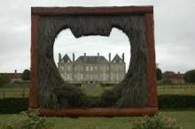 Haras le Pin National Stud eventing