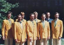 1988 Seoul Olympic Games Australian team